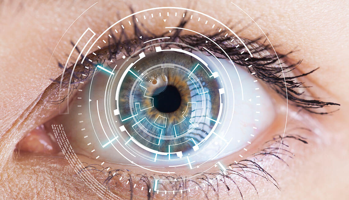 AI in ophthalmology