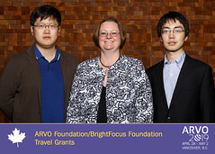 2019 BrightFocus Foundation Recipients