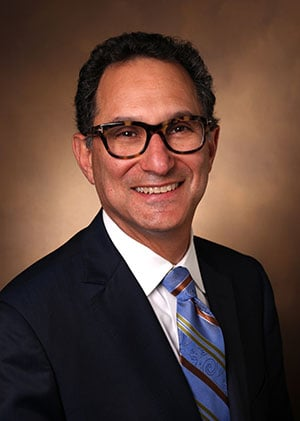 Paul Sternberg, Jr., MD, FARVO